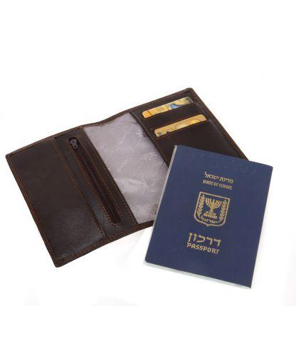כיסוי דרכון דנבר