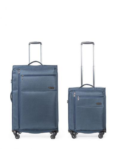 סט 2 מזוודות רכות מבית המותג הבינלאומי EPIC