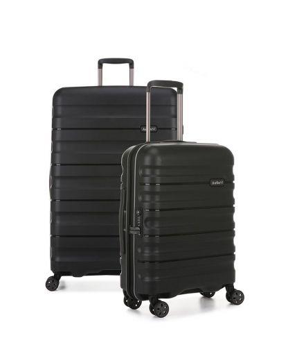 """סט מזוודות קשיחות 20""""+29"""" Antler JUNO2"""