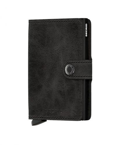 ארנק אלומיניום  RFID Secrid Mini Wallet