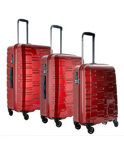 סט 3 מזוודות מבית אנטלר פריזם | ANTLER PRISM
