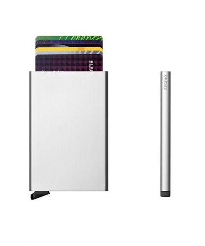 ארנק אלומיניום  RFID Secrid Cardprotector Wallet