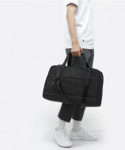 תיק צד דגם ג'ין | THE TOPPU