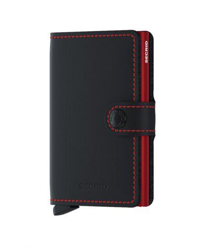 ארנק אלומיניום  RFID Mini Wallet