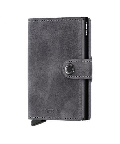 ארנק אלומיניום  Mini Wallet SECRID