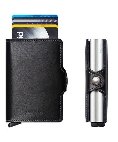 ארנק אלומיניום כפול RFID SECRID Twin wallet