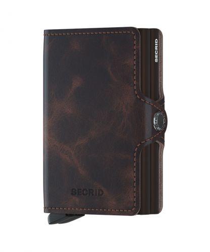 ארנק אלומיניום כפול SECRID Twin wallet